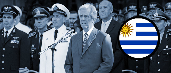 Uruguay: democracy above the ghost of the dictatorship