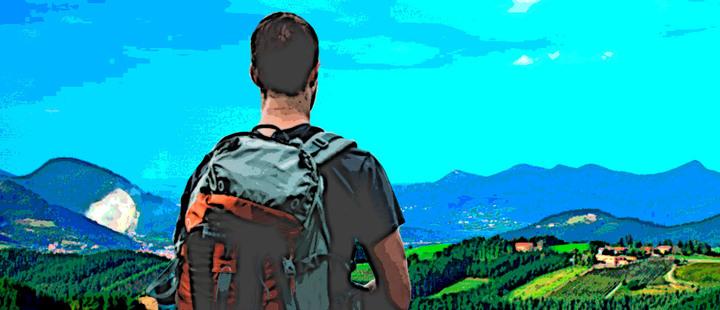 ¿Qué necesitas para hacer un viaje de mochilero?