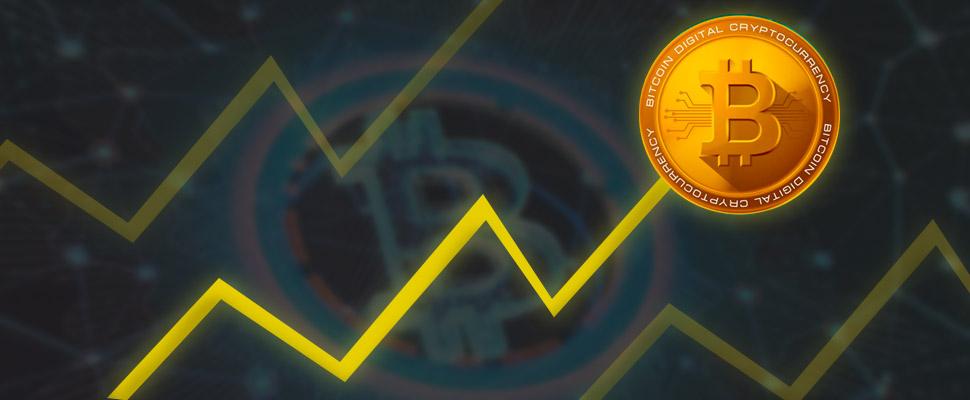 Bitcoin: ¿realmente al alza o es solo otra ilusión?