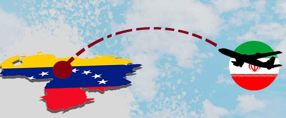 Irán y Venezuela: ¿podrían reactivar sus relaciones comerciales?