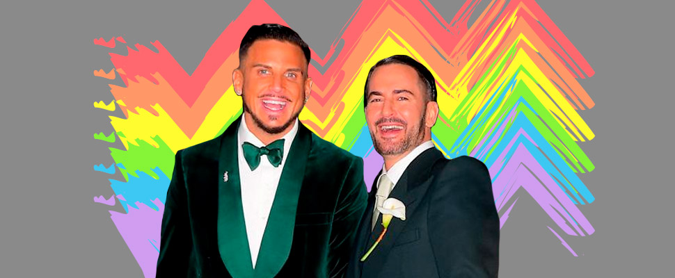 What do you need to marry your same-sex partner if you are not Marc Jacobs?