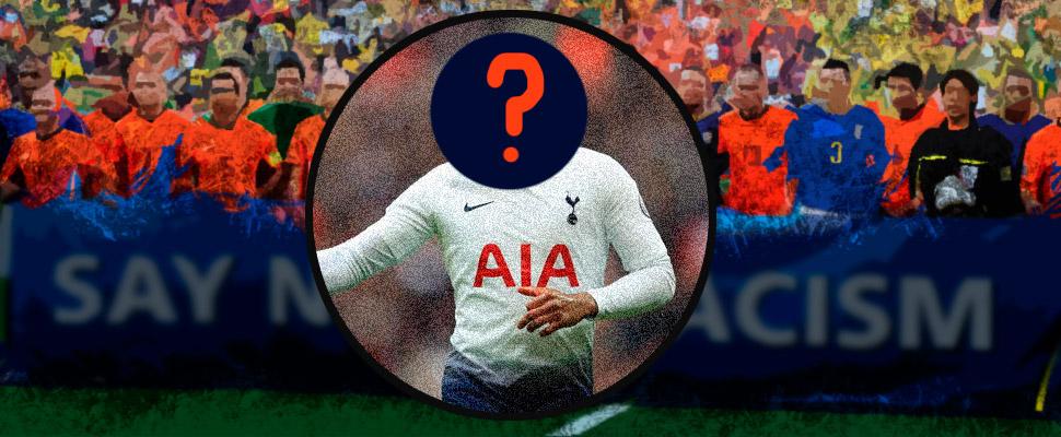 Futbolista del Tottenham amenaza con retirarse por culpa del racismo