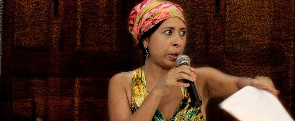 Claudia Canto: retrato de una mujer empoderada
