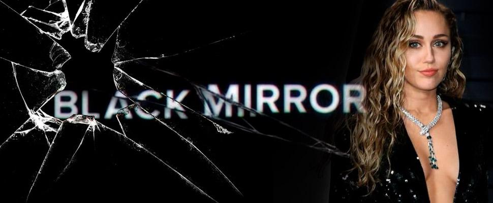 Todo lo que se sabe sobre la quinta temporada de Black Mirror