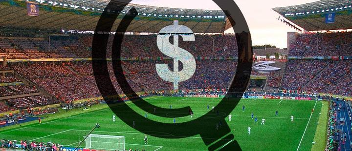 Fútbol: un foco de interés para alianzas comerciales y deportivas