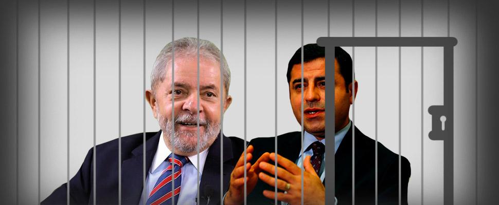 ¡Ni las rejas los detienen! 3 candidatos que hicieron campaña desde la cárcel
