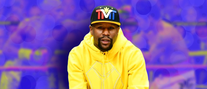 The 'nice' side of Floyd Mayweather that we did not know