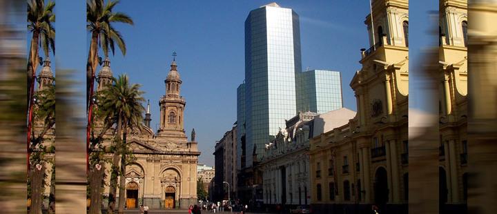 ¿Por qué deberías visitar Santiago?