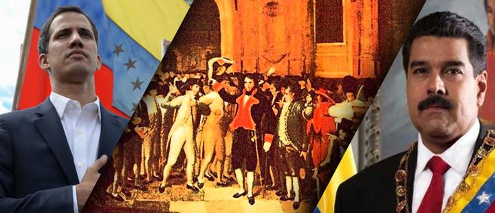 Venezuela y su segunda independencia
