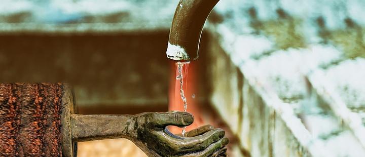 Escacez de agua, estres hidrico en latinoamerica, Ciudad de Mexico, Sao Paulo