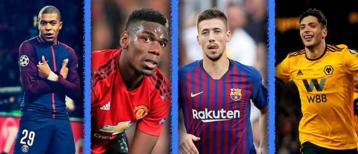 Is this the most expensive transfer season in history?