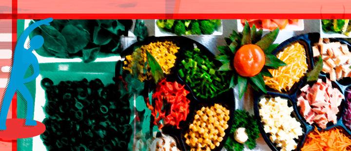 Aprende a comer: ¡rompe los mitos sobre la alimentación!