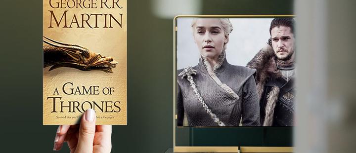 Game of Thrones: las principales diferencias entre el libro y la serie