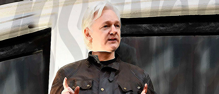 Assange: he must be protected, whether he is a hero or a villain