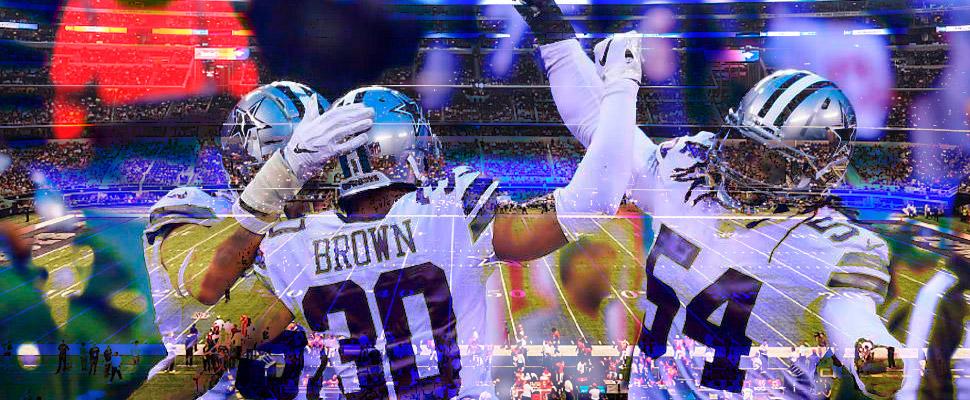 Dallas Cowboys: un proyecto que se fortalece para la NFL 2019-20