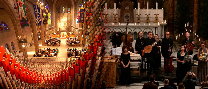 Everything you need to know about sacred music