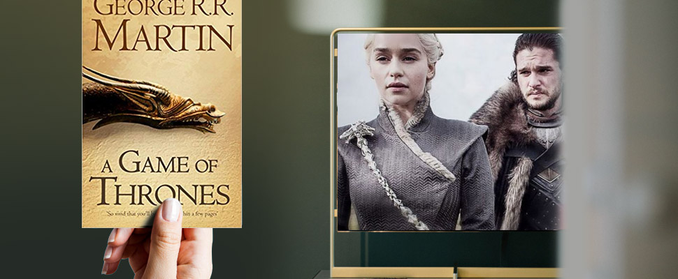Game of Thrones: the main differences between the books and the series