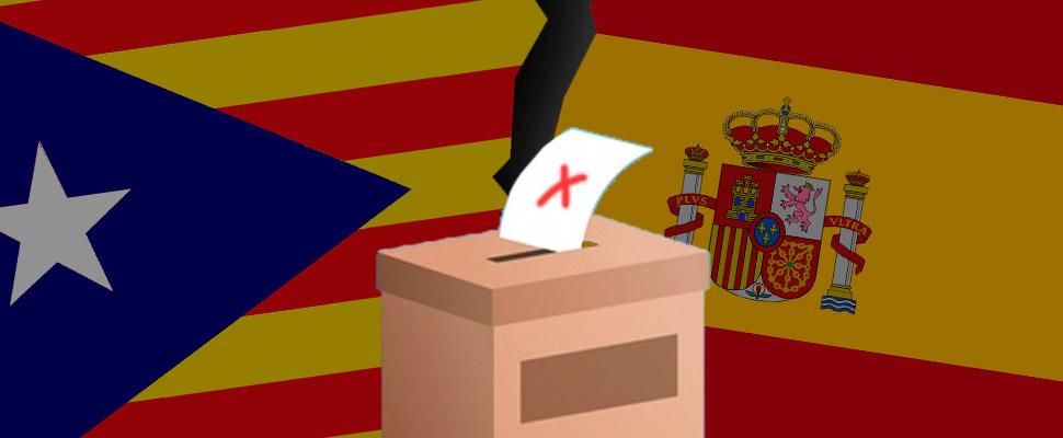 Independentismo y Nacionalismo: lo que se juega en las elecciones españolas