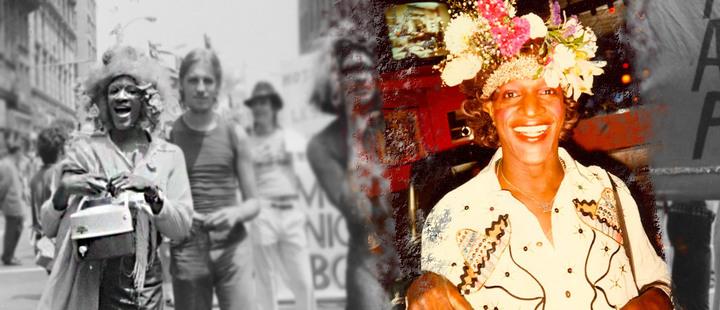 Marsha P. Johnson o un documental sobre la amistad