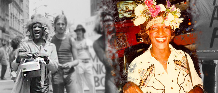 Marsha P. Johnson or a documentary about friendship