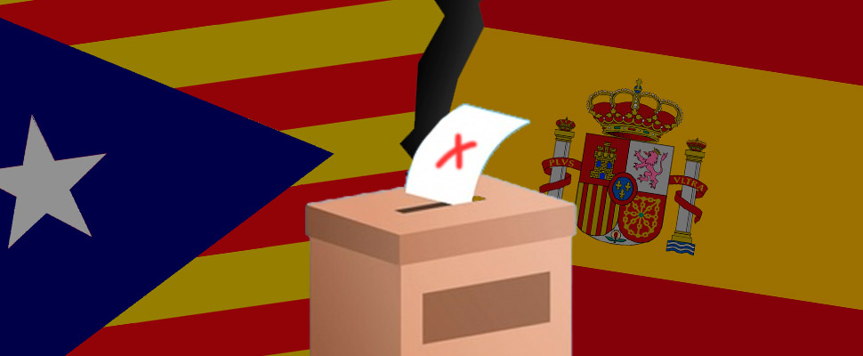 Independentism and Nationalism: what is at stake in the Spanish elections