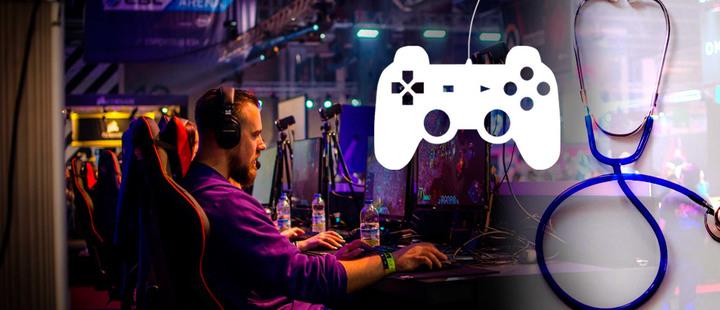 Conoce cómo los videojuegos pueden ayudar a la medicina