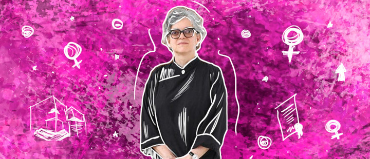 Gabriela Rangel: la nueva directora del MALBA