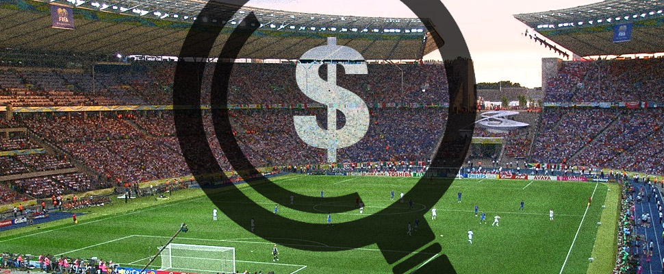 Soccer: a point of interest for commercial and sports alliances
