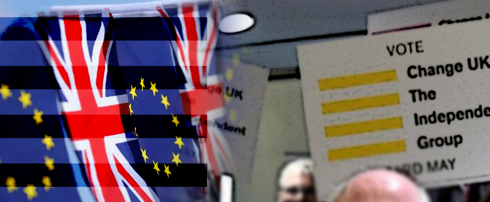 'Change UK': the anti Brexit party
