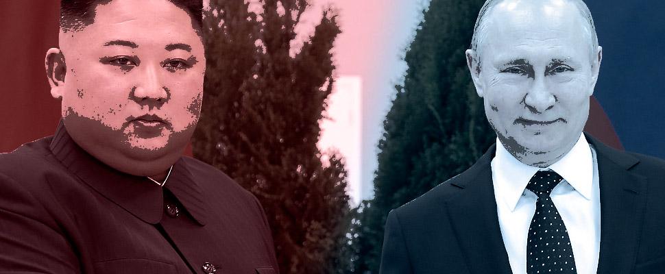 Lo que dejó la reunión entre Kim y Putin