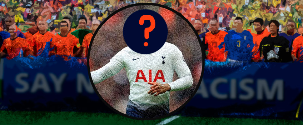 Tottenham soccer player threatens to retire due to racism