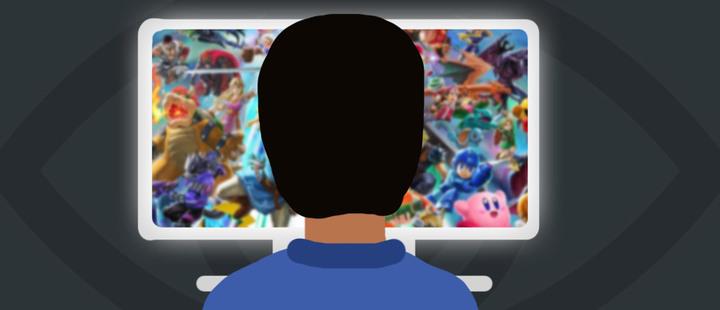 Videojuegos: un posible peligro para la salud ocular de tu hijo