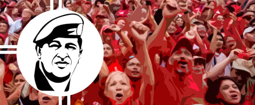 Venezuela después de Chavez: algunas contradicciones