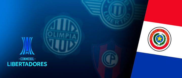 Paraguay da la nota positiva en la fase de grupos de Copa Libertadores