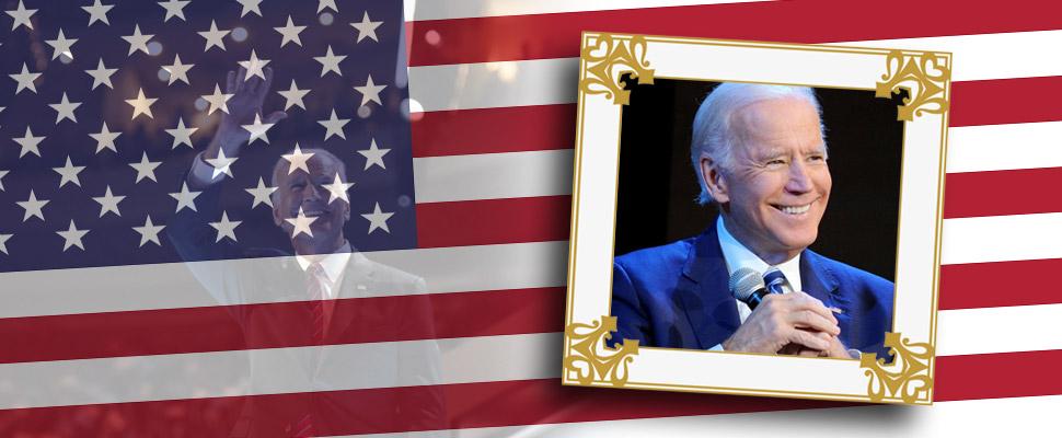 Estados Unidos: Joe Biden se lanza a la lucha por la presidencia