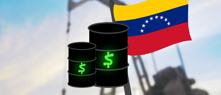 Sanctions force Venezuela to import crude for the first time in 5 years