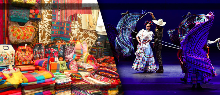 The best cultural plans of Mexico City