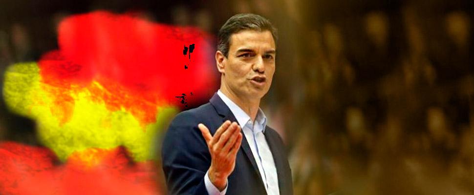 España: la nueva era de Pedro Sánchez