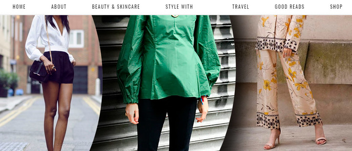 5 fashion blogs that you should follow