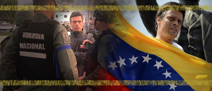 Leopoldo López is free: Is this the end of Maduro?
