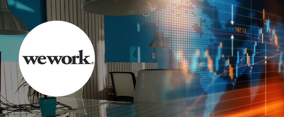 WeWork: el gigante del coworking y su controversial salida a la bolsa
