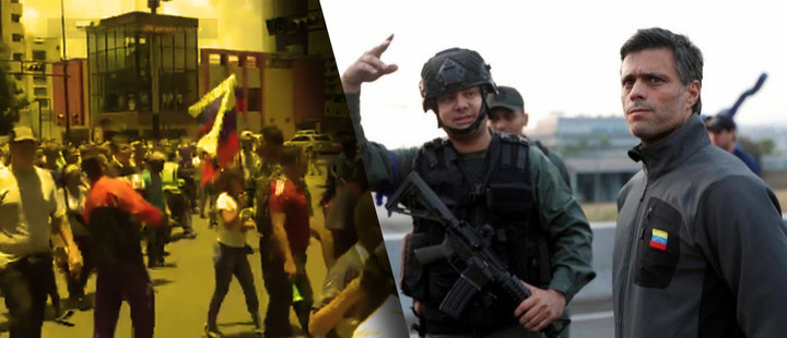 Operación Libertad: ¿qué está pasando en Venezuela?