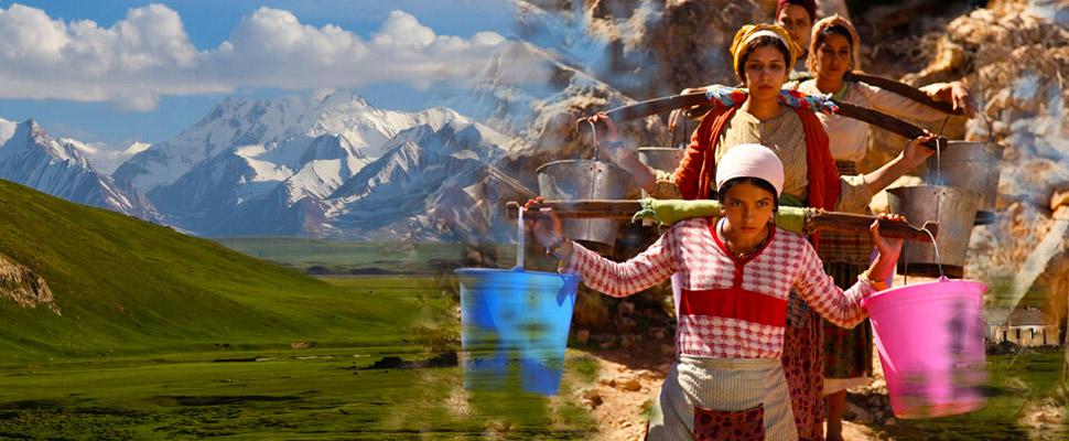 Mujeres y medio ambiente: así trabajan ellas para mejorar sus condiciones