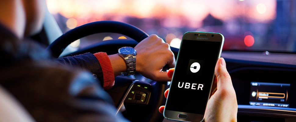 What are the strategies that help Uber drivers earn more?