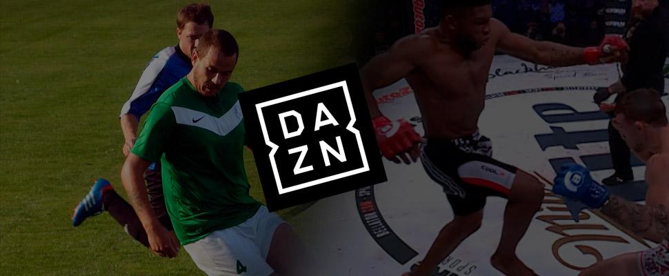 El 'Netflix de deportes': DAZN llegó a Latinoamérica