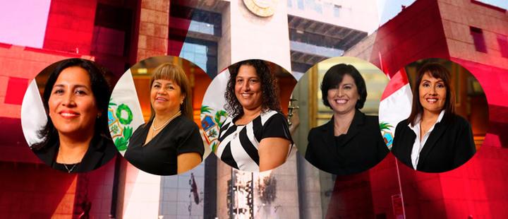 Perú: una apuesta por las mujeres en la política