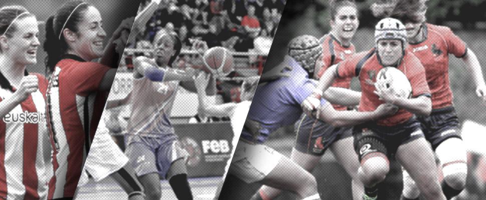 Crecimiento: El interés de la mujer por el deporte y su impacto en la actualidad