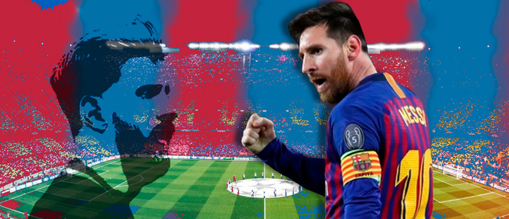 Lionel Messi: un legado en Barcelona más allá del fútbol