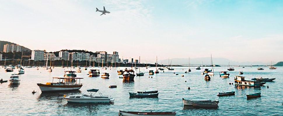 Paquetes a Brasil, una propuesta a la medida de tus necesidades