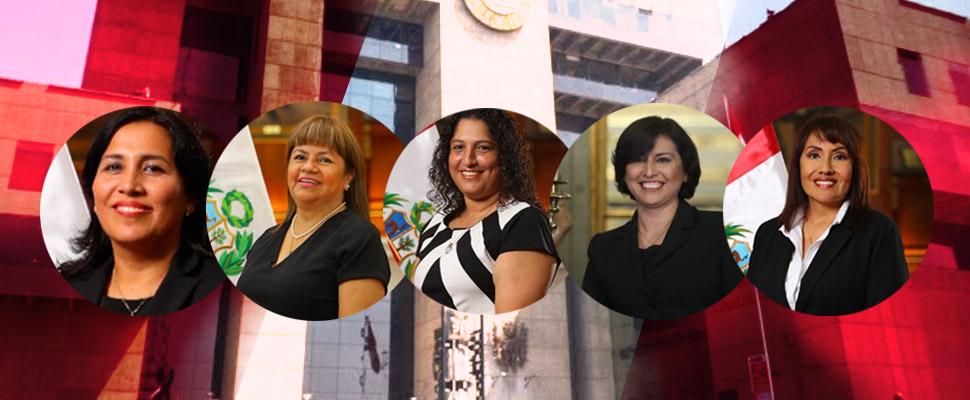 Peru: a cabinet with a majority of women, a step towards parity?